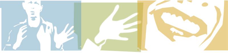 Stimmsache – Sprechtraining